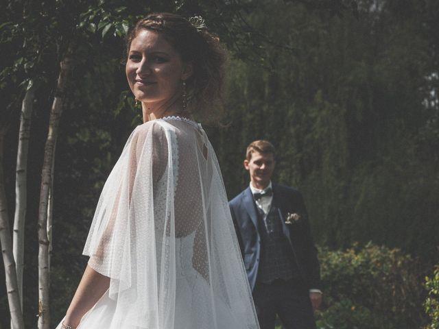 Le mariage de Guillaume et Alice à Villers-sur-Bonnières, Oise 6