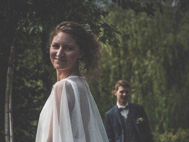 Le mariage de Guillaume et Alice à Villers-sur-Bonnières, Oise 7
