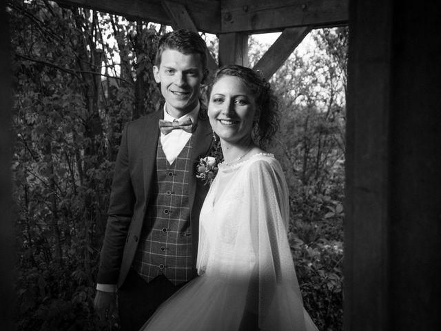 Le mariage de Guillaume et Alice à Villers-sur-Bonnières, Oise 8