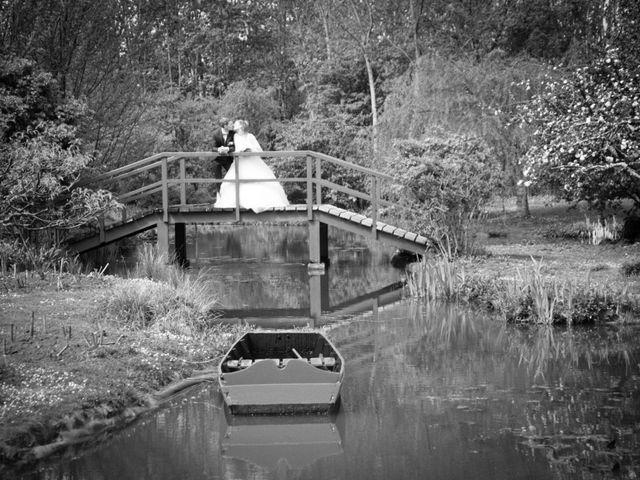 Le mariage de Guillaume et Alice à Villers-sur-Bonnières, Oise 9