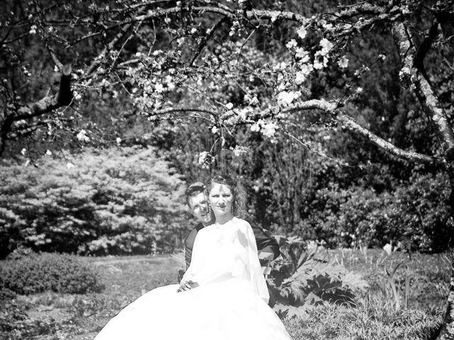 Le mariage de Guillaume et Alice à Villers-sur-Bonnières, Oise 10
