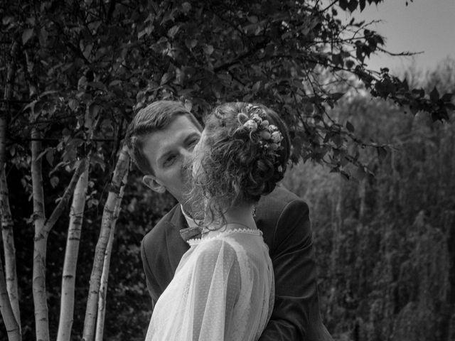 Le mariage de Guillaume et Alice à Villers-sur-Bonnières, Oise 11