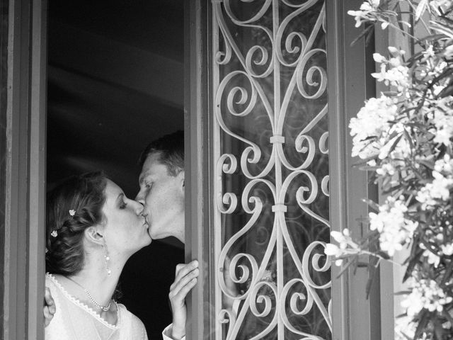 Le mariage de Guillaume et Alice à Villers-sur-Bonnières, Oise 13
