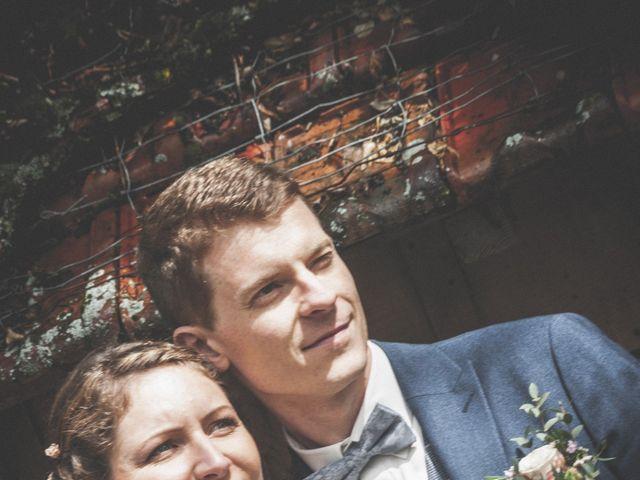 Le mariage de Guillaume et Alice à Villers-sur-Bonnières, Oise 14