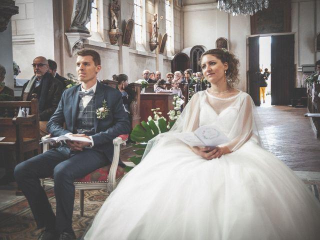 Le mariage de Guillaume et Alice à Villers-sur-Bonnières, Oise 21
