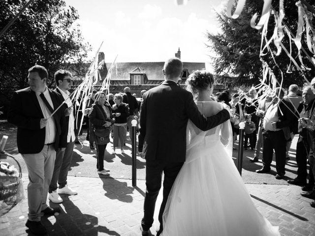 Le mariage de Guillaume et Alice à Villers-sur-Bonnières, Oise 23