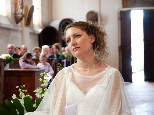 Le mariage de Guillaume et Alice à Villers-sur-Bonnières, Oise 31