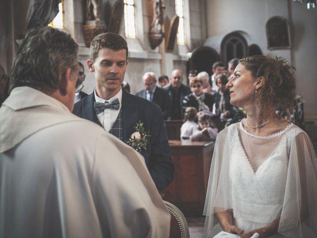 Le mariage de Guillaume et Alice à Villers-sur-Bonnières, Oise 33