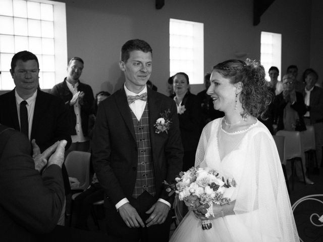 Le mariage de Guillaume et Alice à Villers-sur-Bonnières, Oise 36