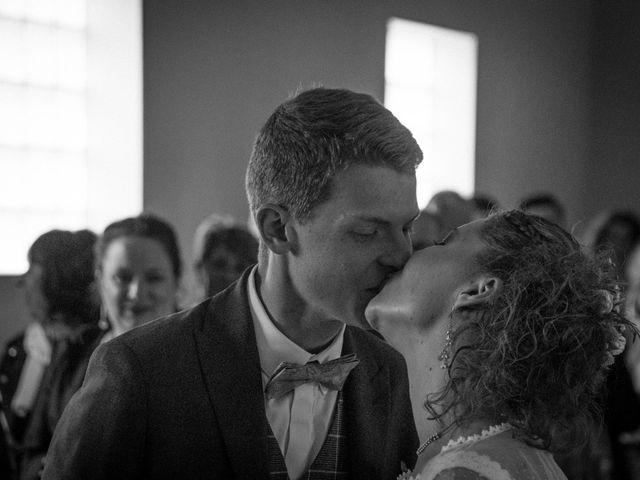 Le mariage de Guillaume et Alice à Villers-sur-Bonnières, Oise 37