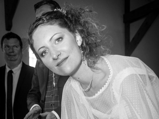 Le mariage de Guillaume et Alice à Villers-sur-Bonnières, Oise 38