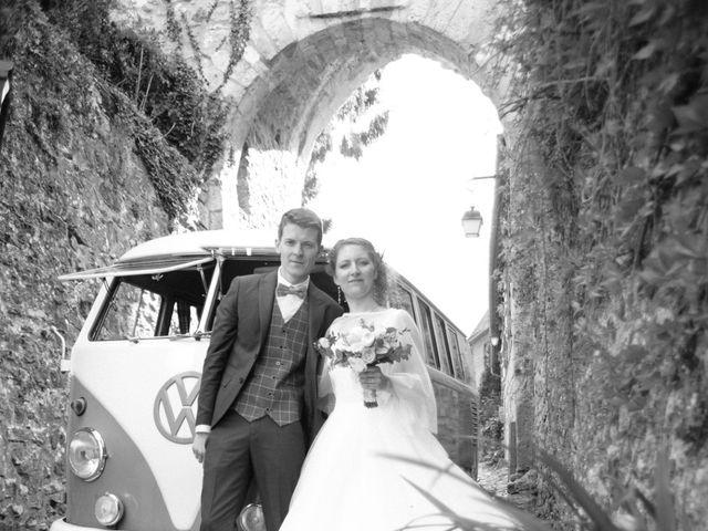 Le mariage de Guillaume et Alice à Villers-sur-Bonnières, Oise 41