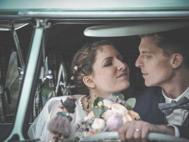 Le mariage de Guillaume et Alice à Villers-sur-Bonnières, Oise 43