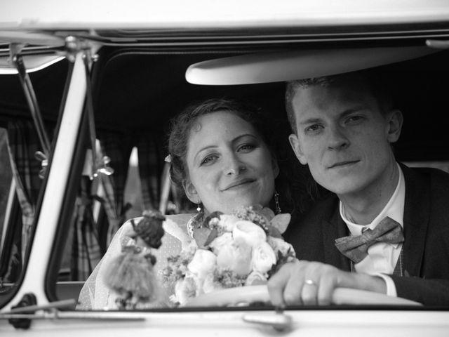 Le mariage de Guillaume et Alice à Villers-sur-Bonnières, Oise 45