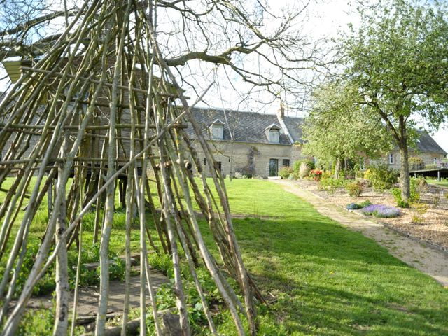 Le mariage de Guillaume et Alice à Villers-sur-Bonnières, Oise 46