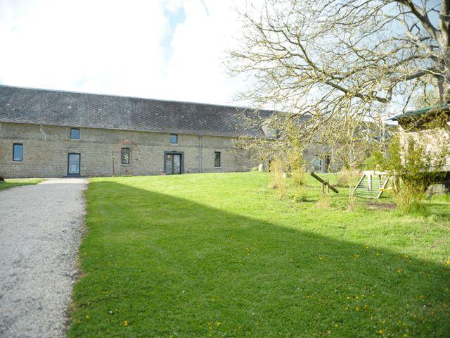 Le mariage de Guillaume et Alice à Villers-sur-Bonnières, Oise 53