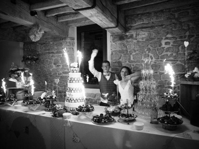 Le mariage de Guillaume et Alice à Villers-sur-Bonnières, Oise 67