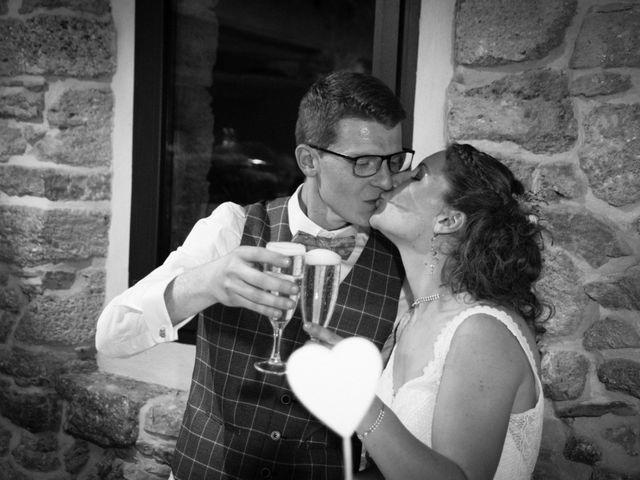 Le mariage de Guillaume et Alice à Villers-sur-Bonnières, Oise 68