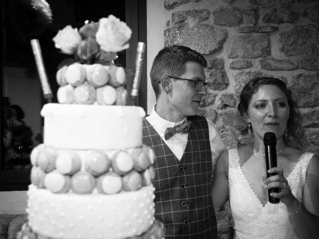 Le mariage de Guillaume et Alice à Villers-sur-Bonnières, Oise 71