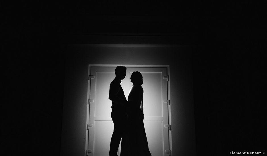Le mariage de David et Stéphanie à Urmatt, Bas Rhin