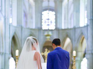 Le mariage de Emeline et Edouard 2