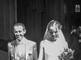 Le mariage de Emeline et Edouard 3