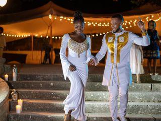 Le mariage de Olivier et Eva  3