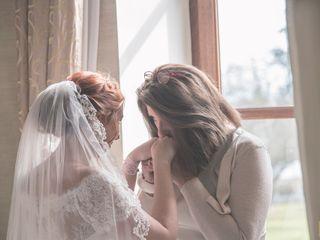 Le mariage de Raphaël et Auphélie 2