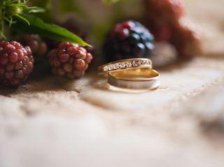 Le mariage de Anne- Cécile et Nicolas 1