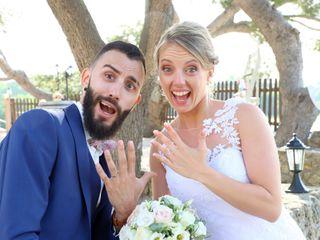 Le mariage de Sophie et Jérémy 1