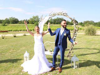 Le mariage de Sophie et Jérémy