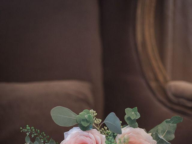 Le mariage de Loic et Marie à Magny-Cours, Nièvre 12