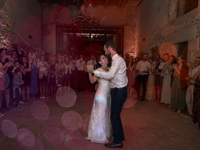 Le mariage de Loic et Marie à Magny-Cours, Nièvre 45