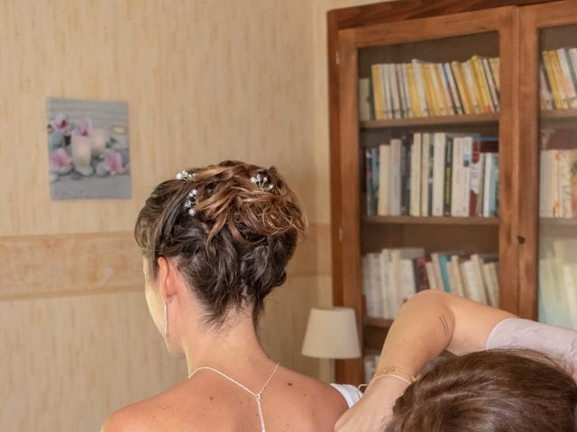 Le mariage de Salomé et Émilie à Pontcharra-sur-Turdine, Rhône 4