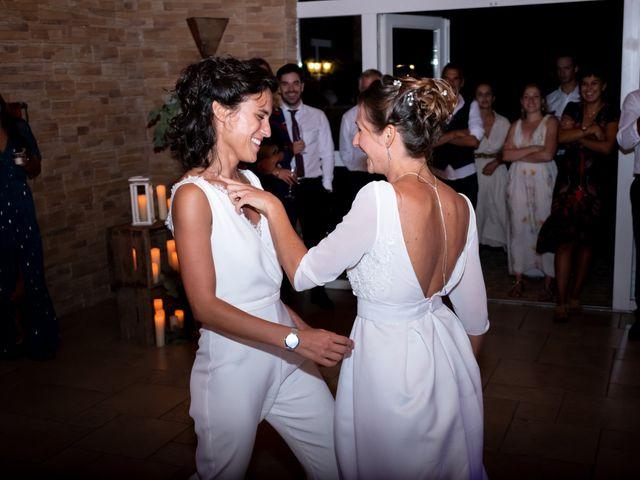 Le mariage de Salomé et Émilie à Pontcharra-sur-Turdine, Rhône 31
