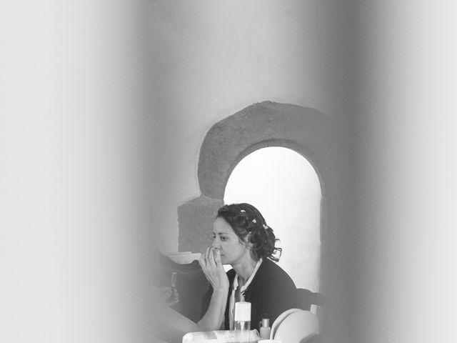Le mariage de Sandra et Axel à Pleyber-Christ, Finistère 8