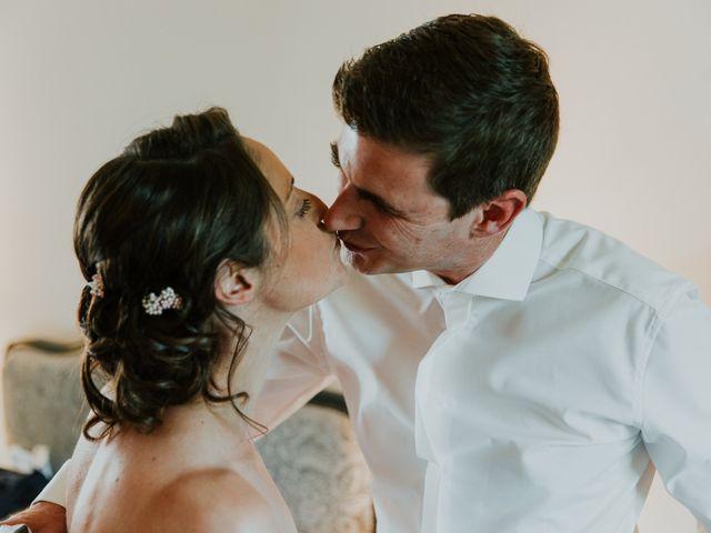 Le mariage de Sandra et Axel à Pleyber-Christ, Finistère 18