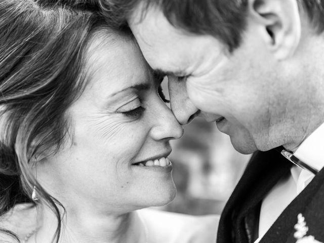 Le mariage de Sandra et Axel à Pleyber-Christ, Finistère 33
