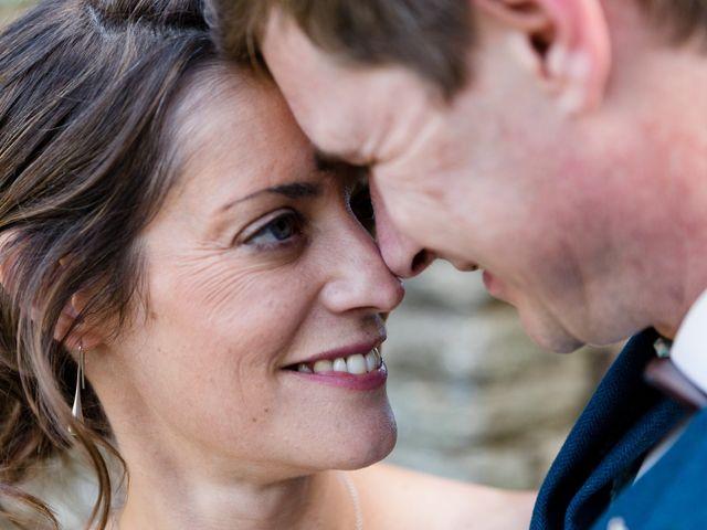 Le mariage de Axel et Sandra