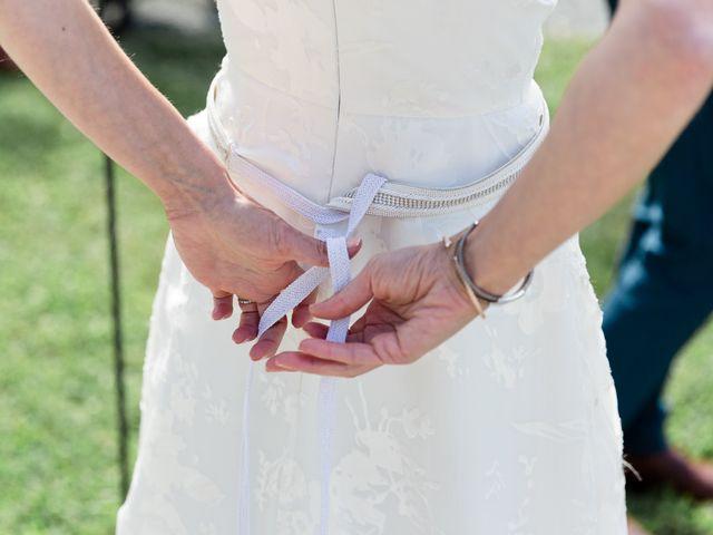 Le mariage de Sandra et Axel à Pleyber-Christ, Finistère 36