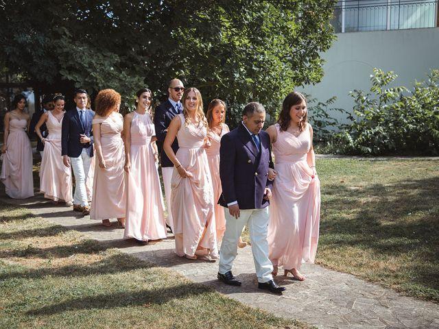 Le mariage de Benjamin et Anissa à Maisse, Essonne 16