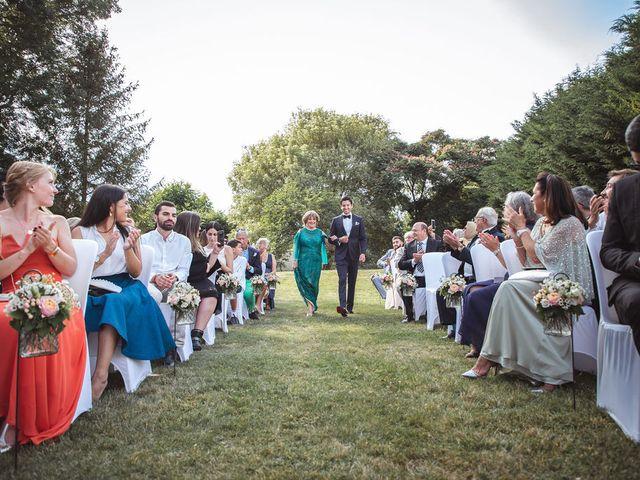 Le mariage de Benjamin et Anissa à Maisse, Essonne 20