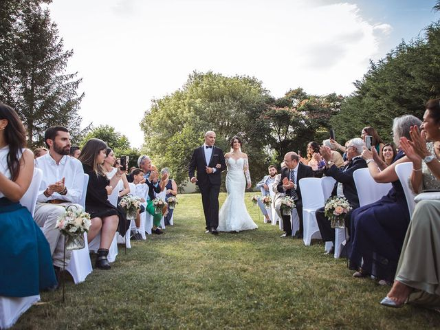 Le mariage de Benjamin et Anissa à Maisse, Essonne 21