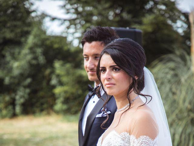 Le mariage de Benjamin et Anissa à Maisse, Essonne 23