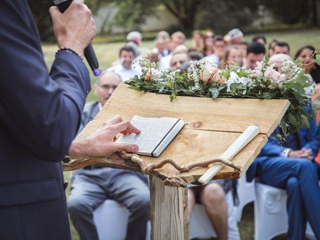 Le mariage de Benjamin et Anissa à Maisse, Essonne 25