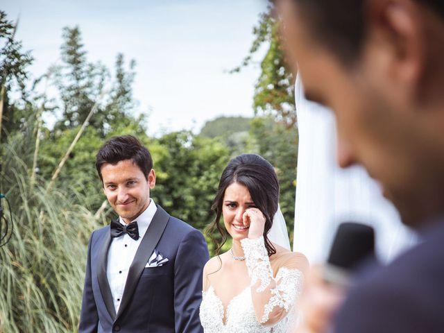 Le mariage de Benjamin et Anissa à Maisse, Essonne 26