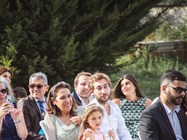 Le mariage de Benjamin et Anissa à Maisse, Essonne 28