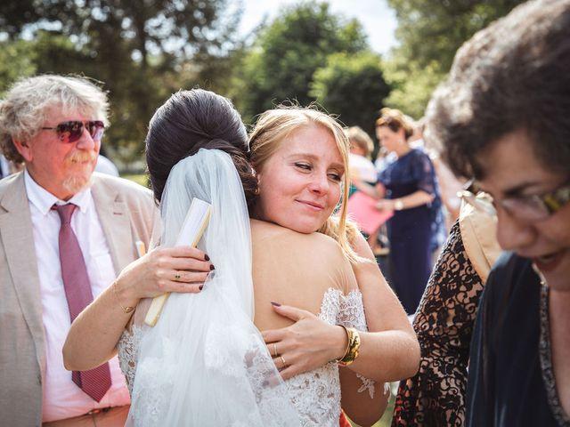 Le mariage de Benjamin et Anissa à Maisse, Essonne 30
