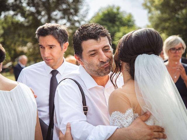 Le mariage de Benjamin et Anissa à Maisse, Essonne 33