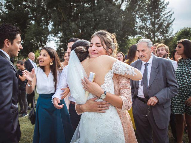 Le mariage de Benjamin et Anissa à Maisse, Essonne 34